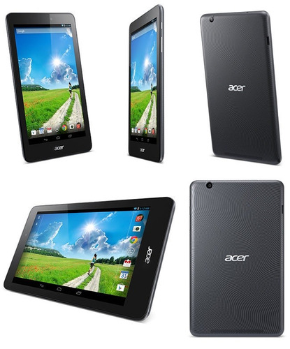 tablet acer iconia one8 1gbram,16gb viernes negro! playsound