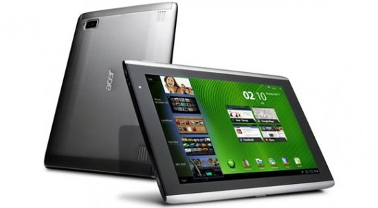 ACER ICONIA A501 ANDROID USB 2.0 DRIVER DOWNLOAD