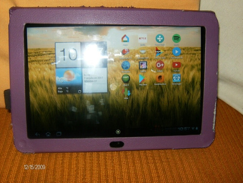 tablet acer tab