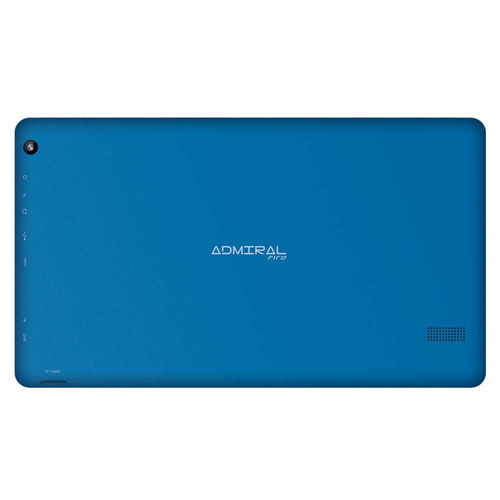 tablet admiral fire 10  azul