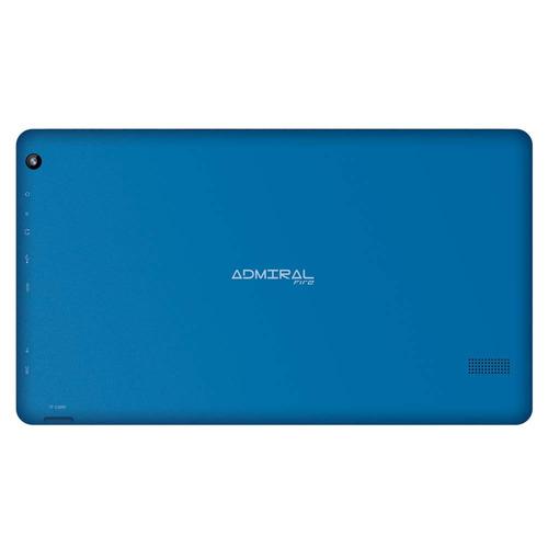 tablet admiral fire 10 pulgadas azul