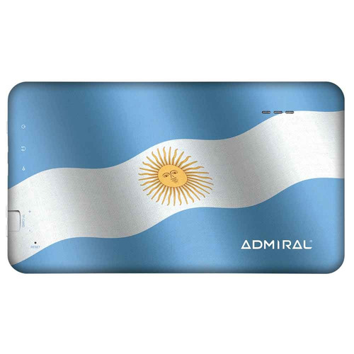 tablet admiral mundial 7