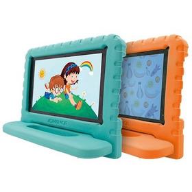 Tablet Advance Kids Tr3951 16gb 1gb Ram Bluetooh + Mochila
