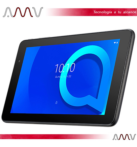 tablet alcatel 1t 7` 8gb wifi bluetooth android oferta amv