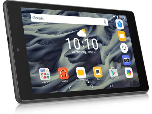 tablet alcatel 7'' 8gb wifi android 6.0 a2 8063 quad core