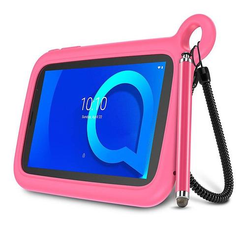 tablet alcatel 7 kids quad core 1gb ram 8gb rom camara web