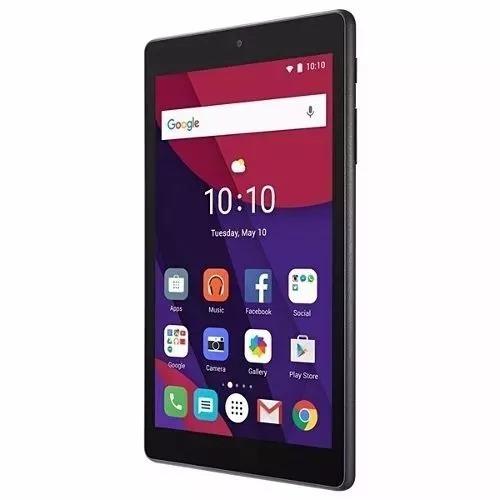 tablet alcatel a2 8063 quadcore 8gb wifi tela 7 polegadas