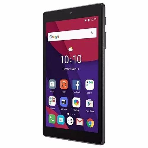 tablet alcatel a2 8063 quadcore 8gb wifi tela 7  + sd 32gb