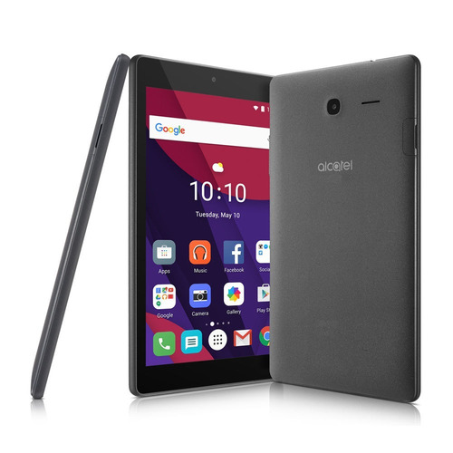 tablet alcatel a2 8063 wi-fi 8gb tela 7  2mp/0.3mp os 6.0