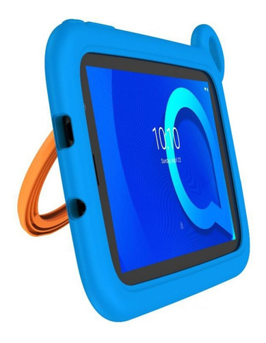 tablet alcatel ideal niños educa juega divierte antigolpes