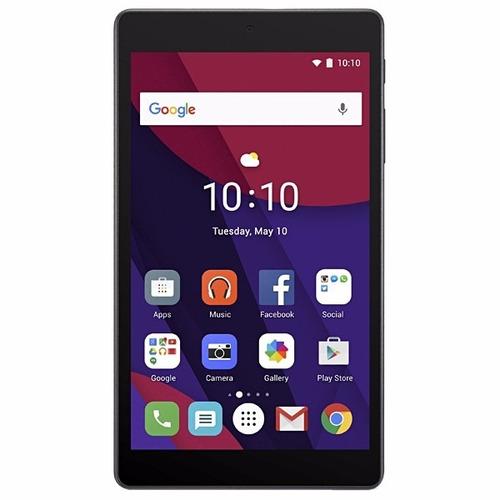 tablet alcatel pix4 quadcore 16gb 3g 1gb ram 7 + case