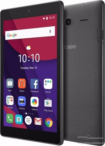 tablet alcatel pix4 quadcore 16gb 3g 1gb ram 7 + pelicula