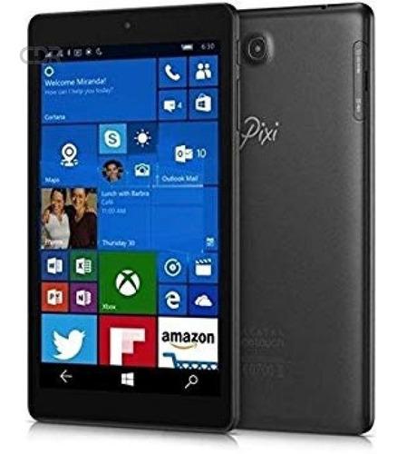 tablet alcatel pixi 3 3g quadcore, 8gb, 1gb, 8  ma