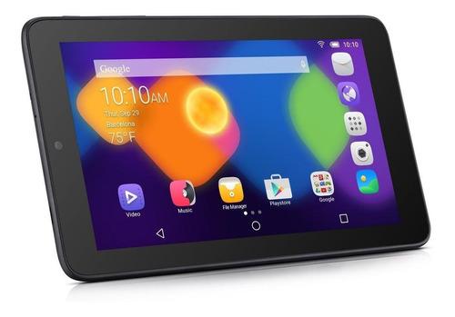 tablet alcatel pixi 3 3g quadcore 8gb 1gb pant 8 gris nnet