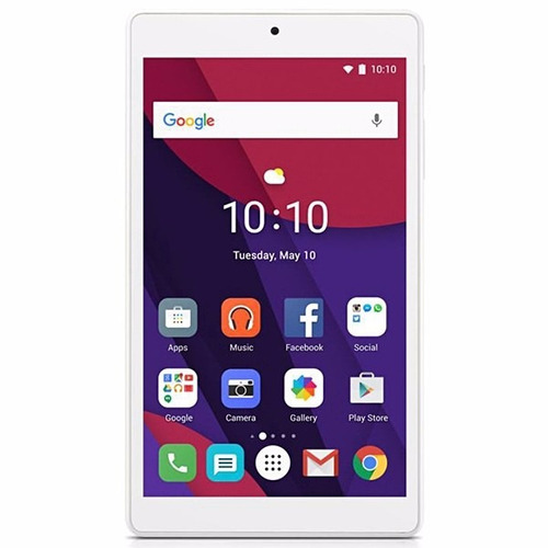 tablet alcatel pixi 4 8063 quadcore 8gb wifi tela 7 polegada