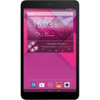 tablet alcatel pop 8 wifi + lte  8 pulgadas navegación 4g