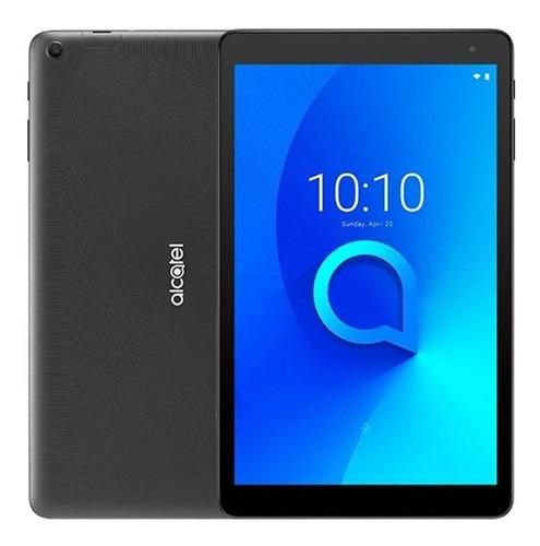 tablet alcatel t8082 10.1  ips 1gb 16gb + funda con teclado
