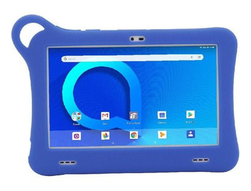 tablet alcatel tab kids 7  1.5gb 16gb android amv