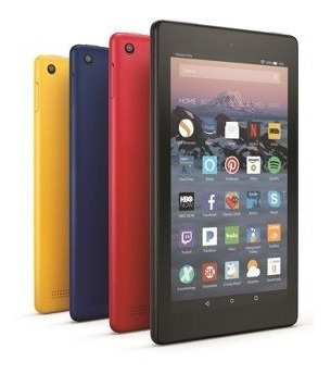 tablet amazon 7 pulgadas 8gb