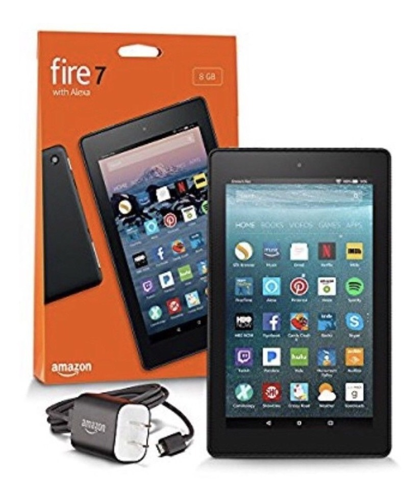 Amazon fire 7 tablet hdmi cable