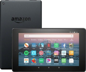 Tablet Amazon Fire 7 Wifi 8gb Quadcore!! Sellado!