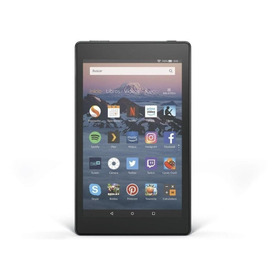 Tablet Amazon Fire Hd 8 Kfkawi 8  16gb Black Con Memoria Ram 1.5gb