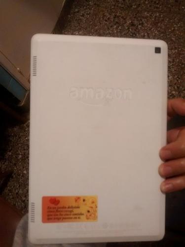 tablet amazon kindle fire hd 7 8gb wifi 4ta generación