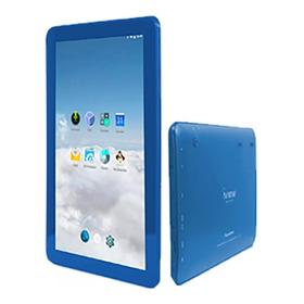 Tablet Android 10 Quad Core 16gb + Estuche Funda +teclado