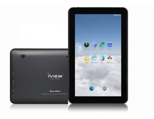 tablet android 10  quad core 16gb bluetooth iview 1060tpc