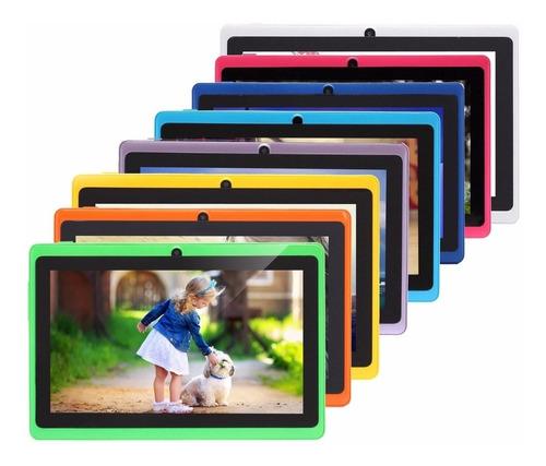 tablet android 4.4.2 1gb ram 8gb memoria dual hdmi wifi