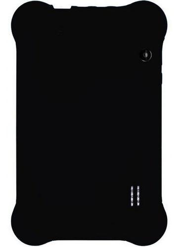tablet android 8.1 tela 7 capa emborrachada + cartão de 32gb