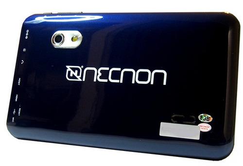 tablet android necnon 8gb 1gb ram dualcore 1.2ghz funda free