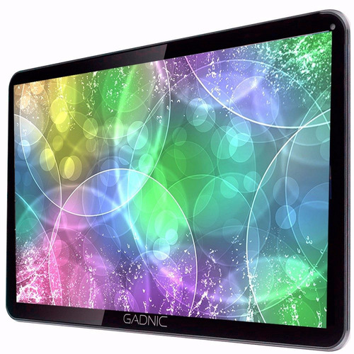 tablet android pc 10 quadcore hdmi doble camara wifi 4k hd