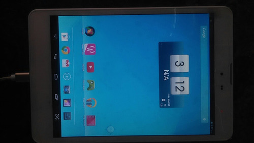 tablet android trio axs 4g