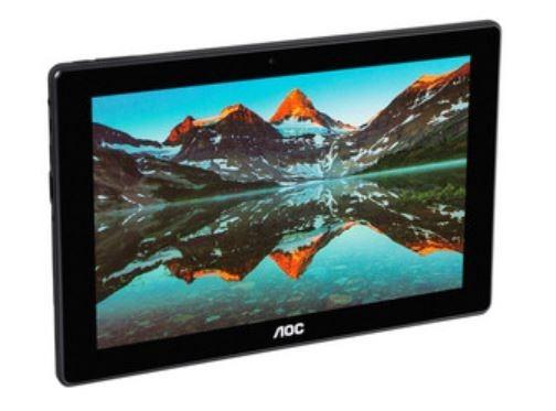a149ab66e75 Tablet Aoc A110-e 10 Ips 4core 1gb Ram 32gb Rom - $ 3,159.00 en ...