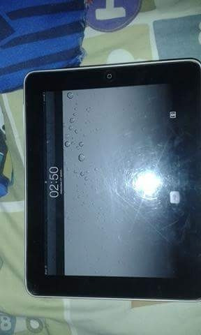 tablet apple ipad 1 16 gb