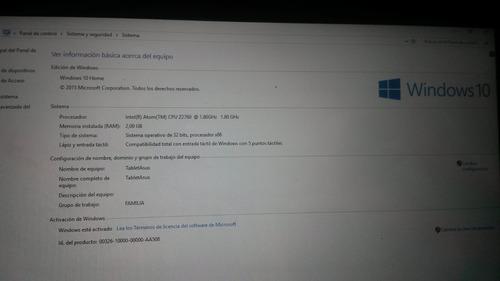Tablet Asus Vivotab Smart 10 1 Windows 10!!! - $ 19 500,00