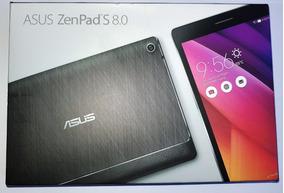 Tablet Asus Zen Pad S 8 0 Z580c Negra 32 Gb Excelente Estado