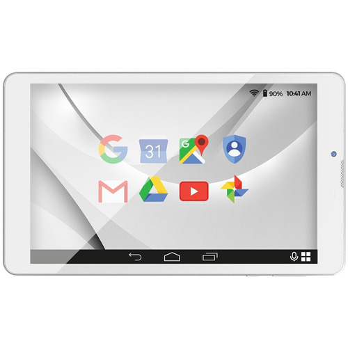 tablet avh excer t8 8  cuad core ram 1gb android 7.0