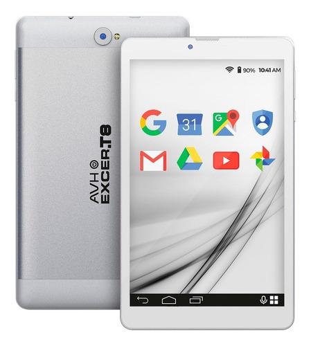 tablet avh wifi 8gb 1gb ram bluetooth android quadcore