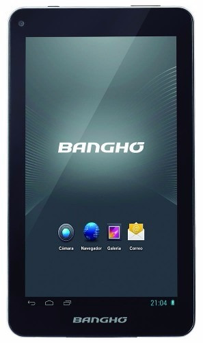 tablet banghó 7 16gb android 6.0 niños quad core dual cam