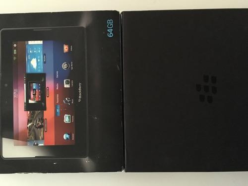 tablet bb practicamente nueva