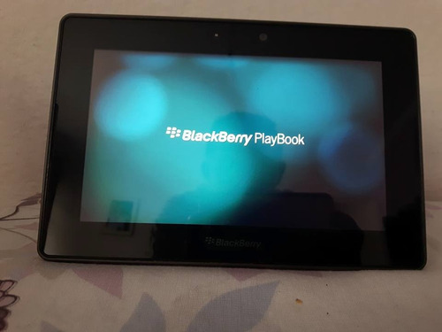 tablet blackberry playbook 32gb oportunidade