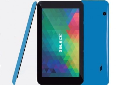 tablet bleck 8 gb azul quad core