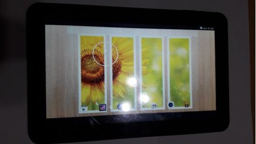 tablet callwinner 10  android kitkat 4.4.2 leer