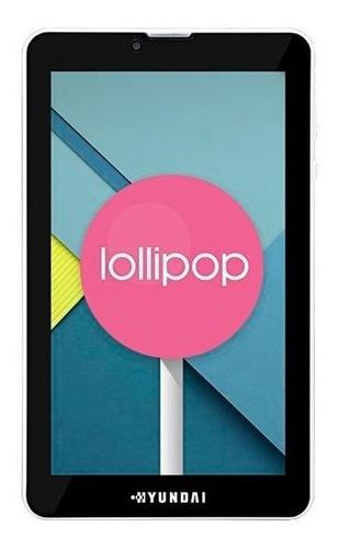 tablet celular 2 chips 3g interno gps - usado