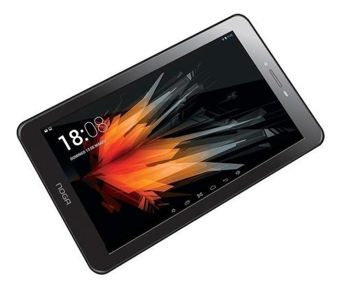 tablet celular 3g dual sim noga wifi bluetooth gps 2 cámaras