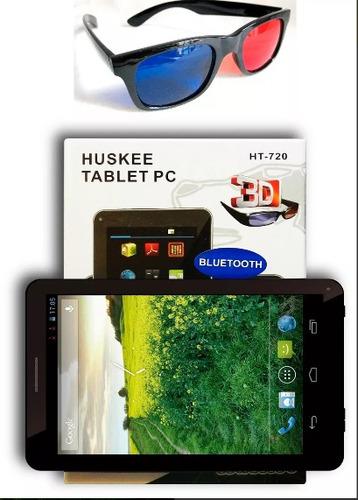 tablet celular sim 2 camaras android 7 pulgadas