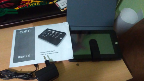 tablet coby kyros 7015