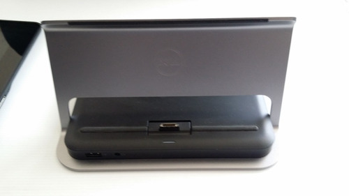 tablet dell latitud 10 con windows 8 y 64gb (usb,sd y hdmi)